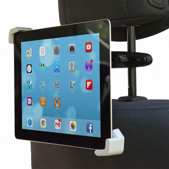 Autohouder Hoofdsteun Tablet